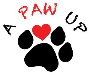 A Paw Up