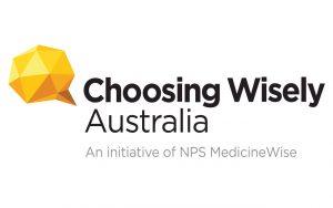 Choosing Wisely Australia