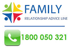 Logo-Family-relationship-advice-line