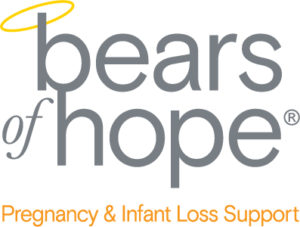Bears of Hope Pregnancy and Infant Loss Support
